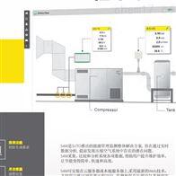 S4M西宁提供希尔斯智能压缩空气系统