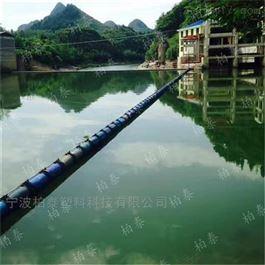 FT500*800工程用管道浮筒可做拦污栅排用的水上浮体