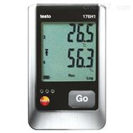 德图testo 176 H1 - 温湿度记录仪