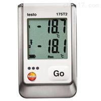 德图testo 176 T2 - 温度记录仪