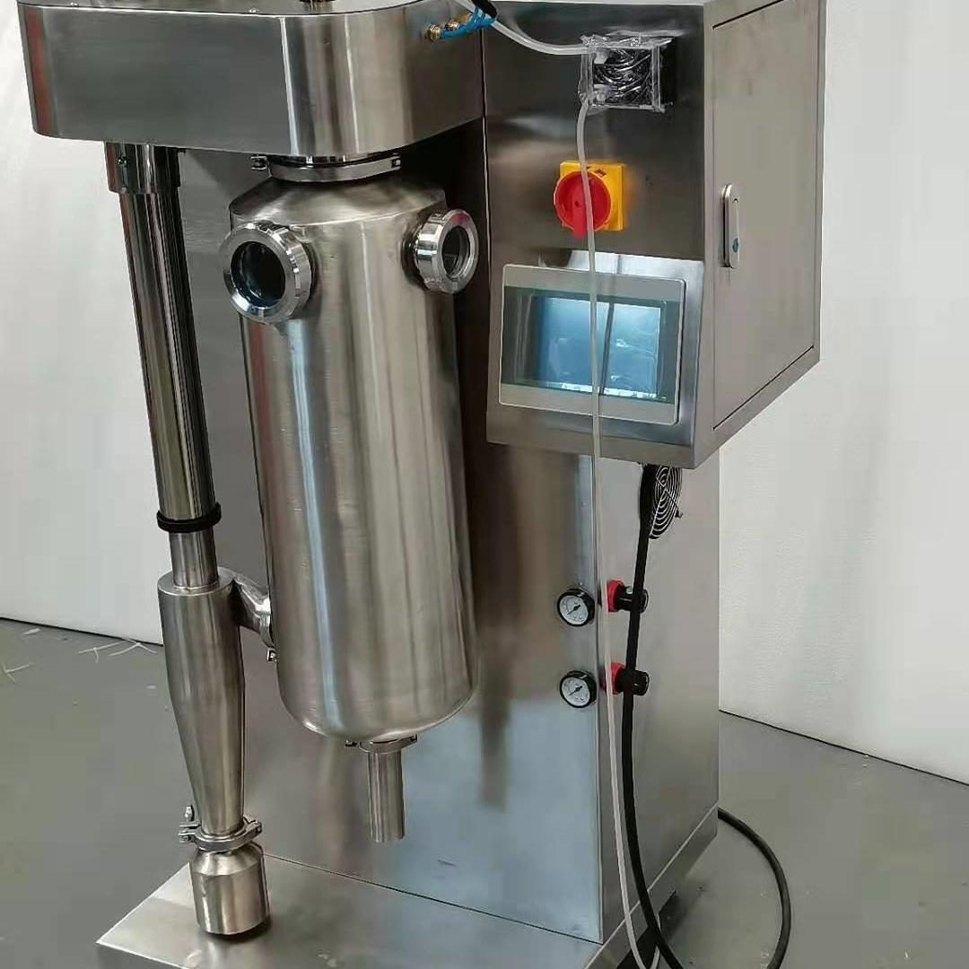 实验室喷雾干燥机设备