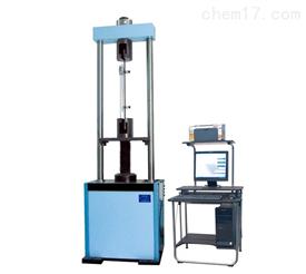 金属材料高温拉力强度试验机