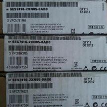 西门子6ES7416-2XN05-0AB0