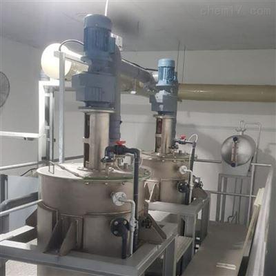 2000L哈氏合金耐腐蚀生产高压反应釜