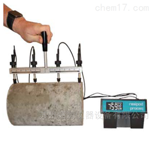 Resipod电阻率测试仪