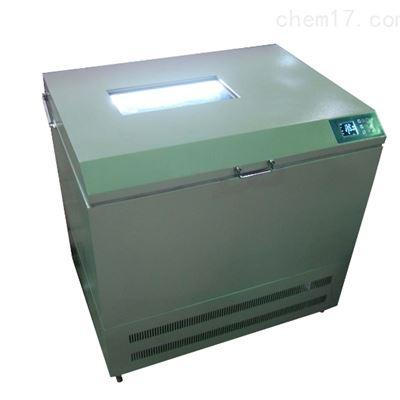 GZD-DA光照全温振荡器