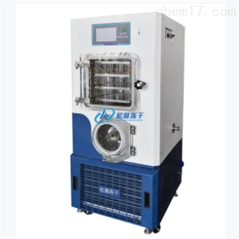 LGJ-20F普通型(0.3㎡硅油加热)