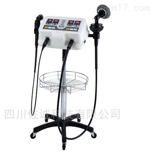 振动式物理治疗仪(振动排痰机)