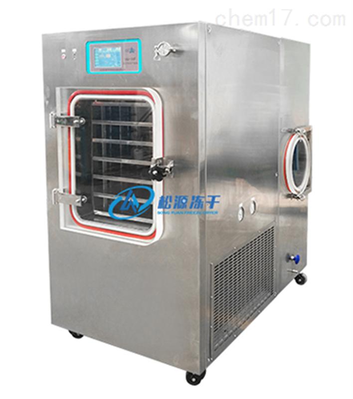 LGJ-100F普通型(1㎡硅油加热)