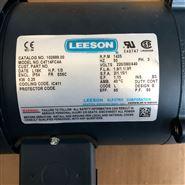 美国LEESON利森低压电动机C4D17FK28C特价