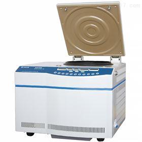 H3018DR上海知信台式高速冷冻离心机