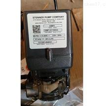 85MP5美国STENNER蠕动泵上海现货