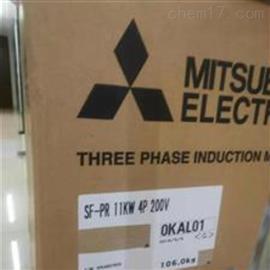 SF-PRV 11kW 6P 400V三菱电机SF-PRV 11kW 6P