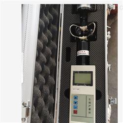 LB-QX-II手持式五参数气象站