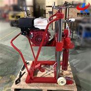 进口本田汽油机混凝土钻孔取芯机