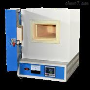 沪粤明SX2-15-10N一体式箱式电阻炉1000℃