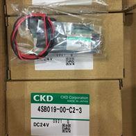 AG43-02-4-AC220V喜开理直动式电磁阀特长及应用