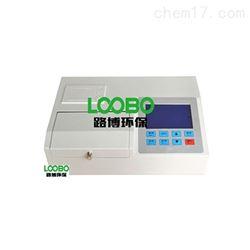 LB-TR-V10多通道土壤肥料养分速测仪