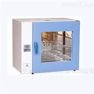 KSHG-9101-2A卧式 电热恒温鼓风干燥箱