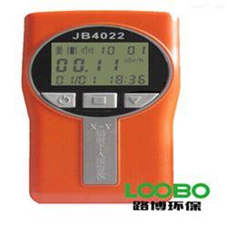 JB4022X-γ辐射个人剂量仪