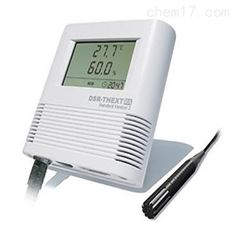 液晶温湿度记录仪