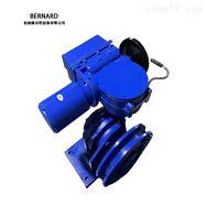 天津廠家銷售伯納德調節型多回轉電動閥門