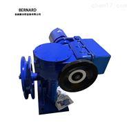 天津廠家銷售伯納德戶外型多回轉電動流量閥