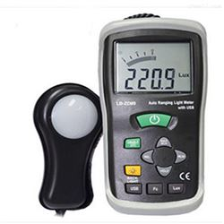 LB-ZD09多功能数字式光度计