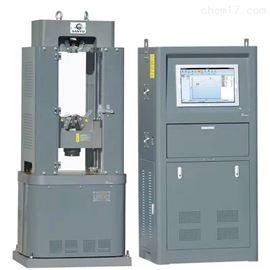 WAW-600B微机电液伺服万能试验机