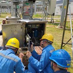 HY-23户外电柜液体防火封堵剂