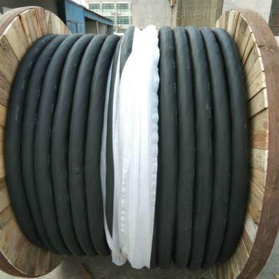 YCW通用橡套软电缆 耐寒电缆