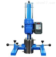 HR-750JFS方管型(变型调整)分散机