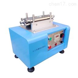 土工布砂布滑块法耐磨损试验机