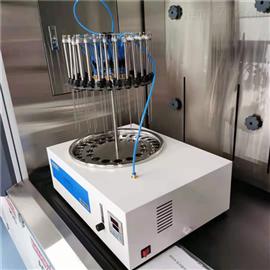 JOYN-DCY-24Y圆形水浴氮吹仪 实验室样品加热浓缩纯化