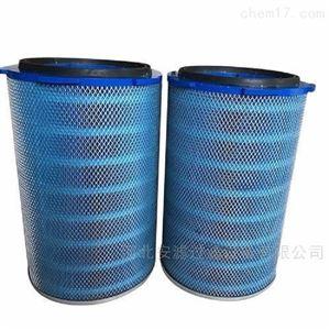 防油防水除尘器滤芯