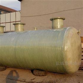 成套设备污水处理设备*