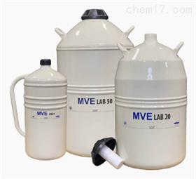 美国MVE Lab系列液氮罐