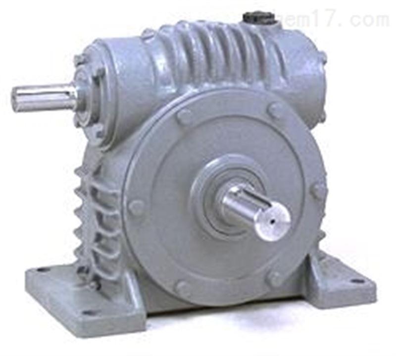 三菱重工长谷川MHI HASEG蜗轮蜗杆减速机