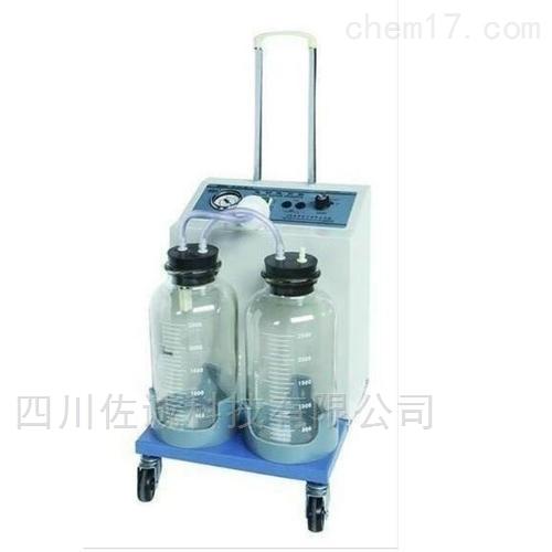 YB·DX-98-3型电动吸引器