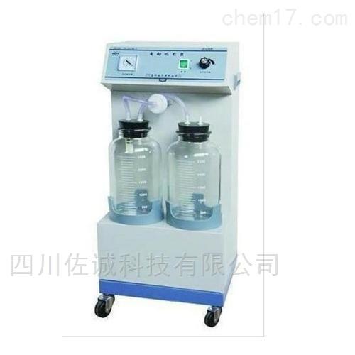 YB·DX-98-2型电动吸引器