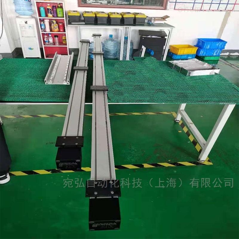 丝杆滑台RCB60-P10-S550-M