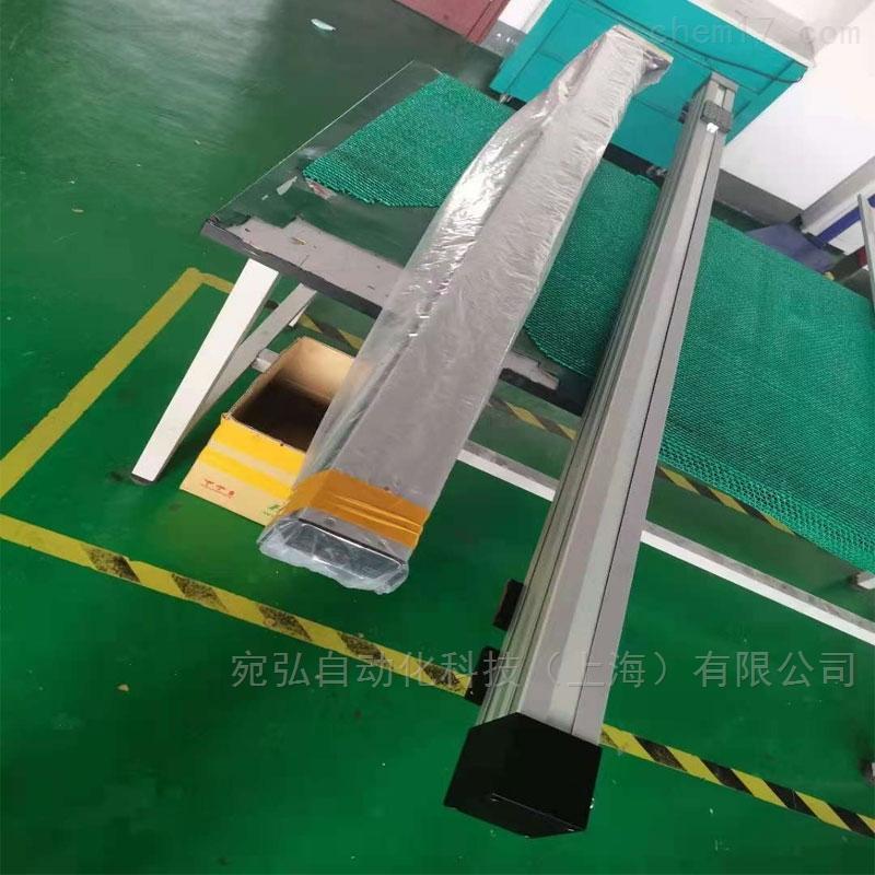 丝杆滑台RCB60-P10-S250-M