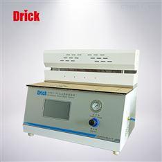 热压封口法软包装复合膜五点热封试验仪
