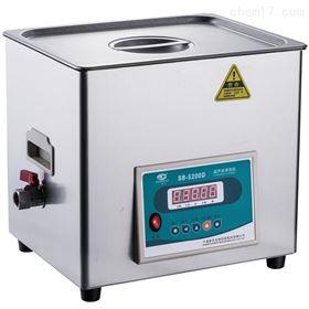 SB-5200D(360W)宁波新芝数显普通型超声波清洗机