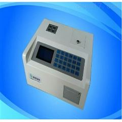 LY-C5型台式COD快速测定仪5-1200mg/L