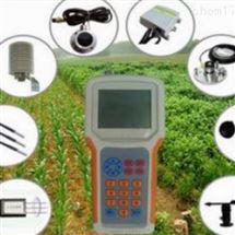 HJ03-TNHY-7手持農業環境監測儀 便攜式農業環境測量儀 手動自動電腦鎖定式農業環境分析儀