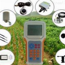 HJ03-TNHY-11手持式農業環境監測儀 便攜式農業環境測量儀 手動自動電腦鎖定式農業環境分析儀