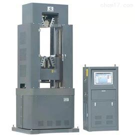 WAW-2000B微机电液伺服万能试验机