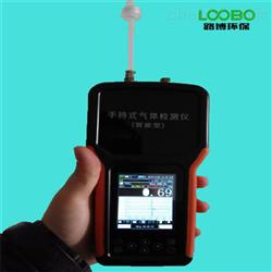 LB-CP6多功能智能化手持式复合气体检测仪