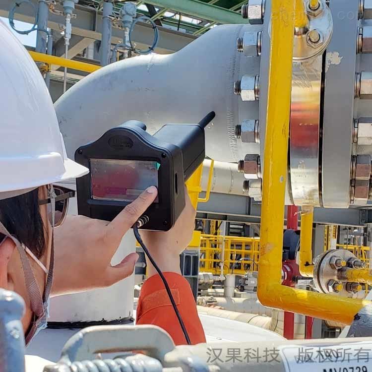 美国UE超声波阀门内漏检测仪接触式测漏仪